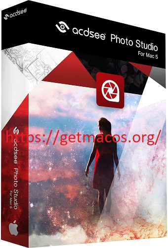 ACDSee Photo Studio 6.2.1681 Crack With License Key 2020 Download