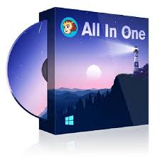 DVDFab All-In-one 12 Crack With Registration Key 2020 Download