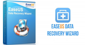 EaseUS Data Recovery Wizard 12.2 Crack With License Code 2020 Download