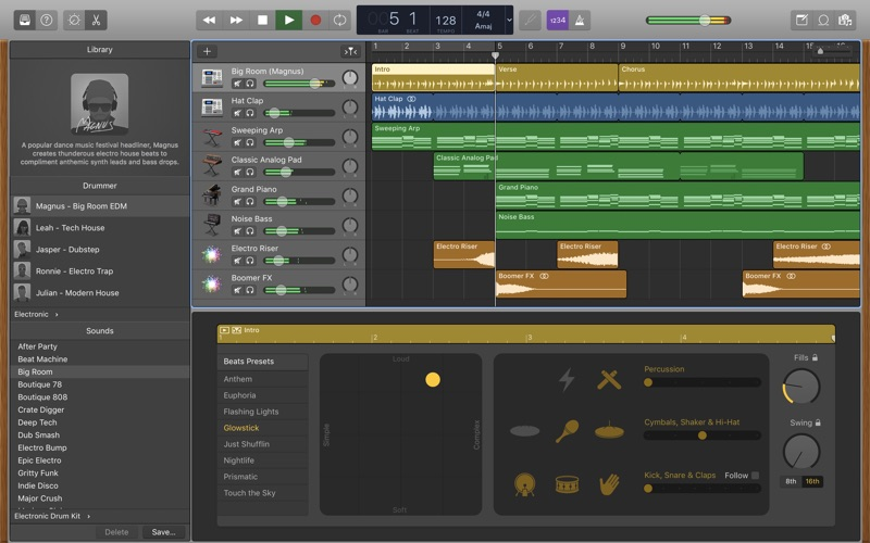 Logic Pro X 10.6.1 Crack Full Version 2021 Free Download