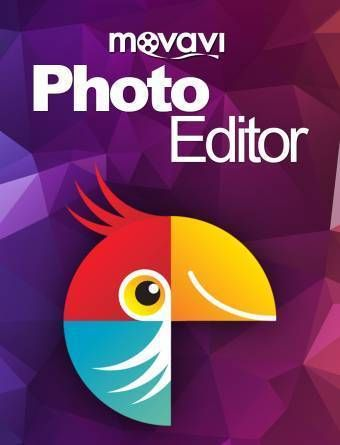 Movavi Photo Editor 6.6.0 Crack With Activation Key 2020 Download