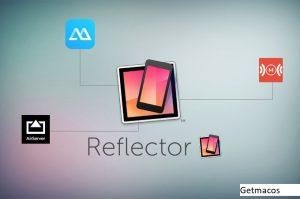Reflector v2.5.3 - Mac OSX