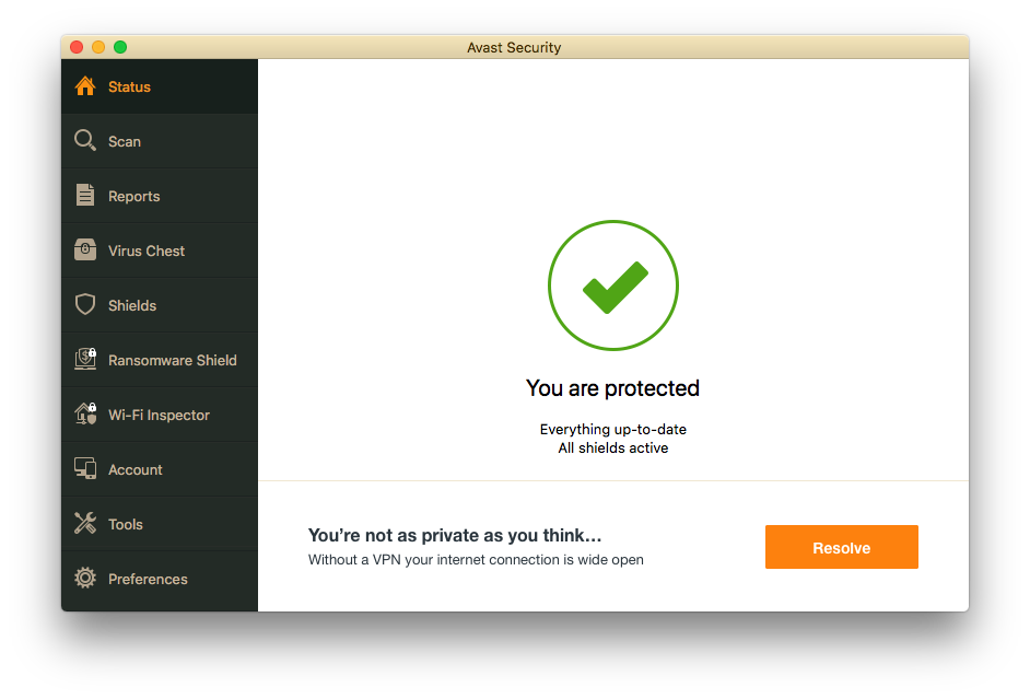 Avast Free Antivirus 20.5.2415 Crack With License Key Download 2020