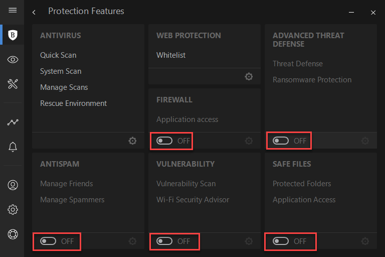Bitdefender Endpoint Security for Mac 4.14.101 With License Key