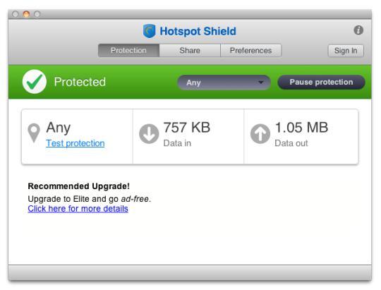 Hotspot Shield VPN Elite 16.25.18 Crack With License Key 2021 [Updated]
