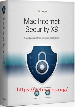 Intego Internet Security X9 Crack With Key Free Download 2020