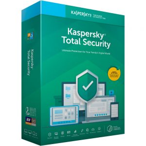 Kaspersky Total Security 2021 Crack With Lifetime Activation Code Free