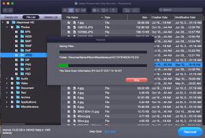 Stellar Phoenix Mac Data Recovery Crack v9.0.0.5 With Registration Key 2020