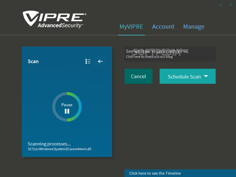 VIPRE Advanced Security 11.0.26 Lifetime Crack With Product Key 2021