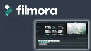 Wondershare Filmora 10.0 Crack With Key 2020 Free Download
