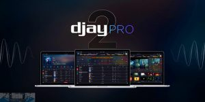 DJay Pro 3.0.8 Crack With Activation Key 2021 Free Download