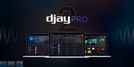 DJay Pro 2.2.7 Crack With Activation Key 2020 Free Download