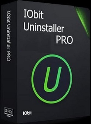 IObit Uninstaller Pro 10 Crack With Key 2020 Free Download