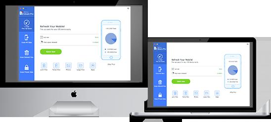Umate Mac Cleaner 3.1.2 Crack With Registration Code 2021 Download