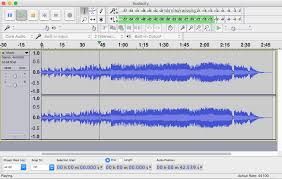 Audacity 2.4.2 Crack With Serial Key 2020 Free Download