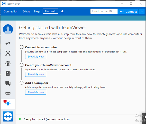 TeamViewer 15.11.6 Crack With License Key 2020 Free Download