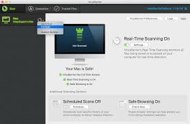 VirusBarrier X9 10.9.35 Crack With Serial Number 2020 Free Download