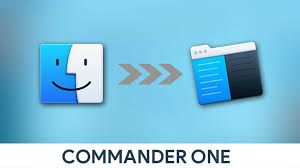 Commander One 3.0 Crack With Activation Code 2021 Free Download