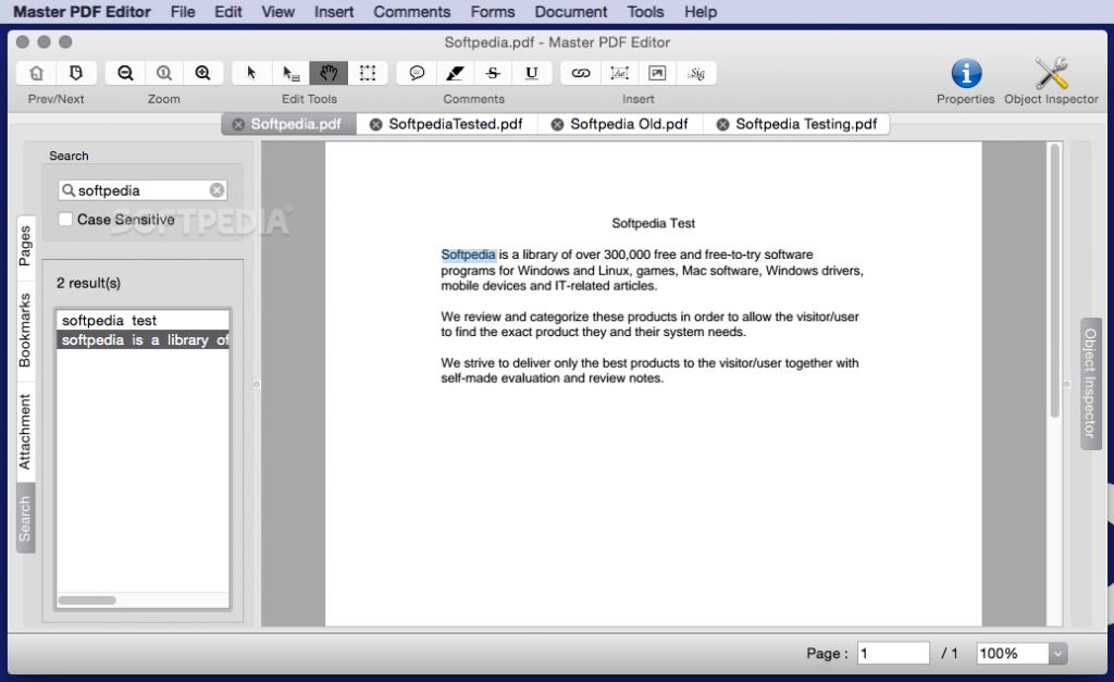 Master PDF Editor 5.6.80 Crack With Registration Code 2020