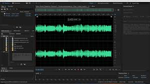 Adobe Audition CC 13.0.12 Crack With Serial Number 2020 Free Download