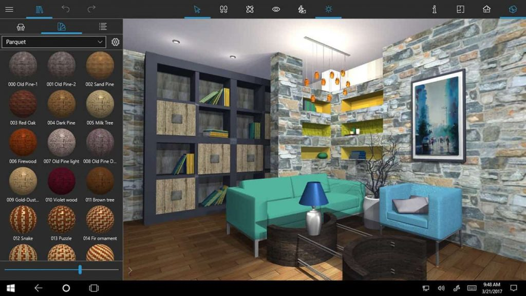Live Home 3D Pro 3.6.4 Crack With License Code 2020 Free Download