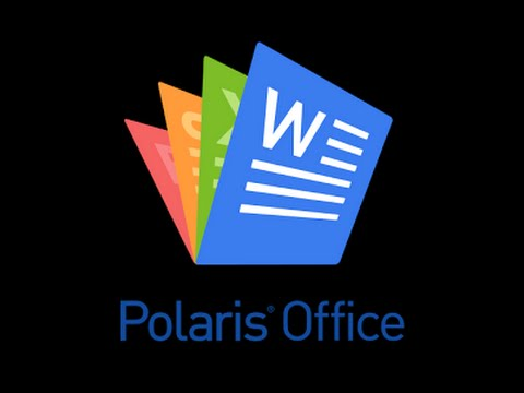 Polaris Office 9.0.17 Crack With Serial Key 2021 Free Download