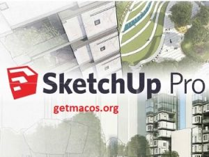 SketchUp Pro 2021 Crack With Serial Code [Latest] Free