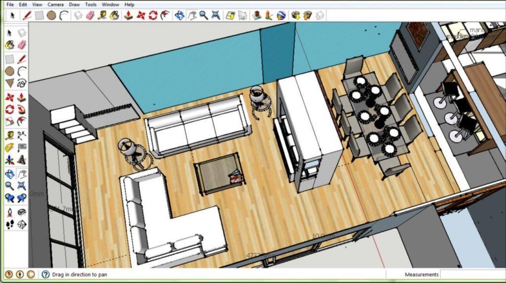 SketchUp Pro 2021 Crack With Serial Number [Latest] Free