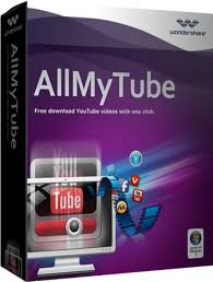 Wondershare AllMyTube 7.4.5.6 Crack 2021 Free Download