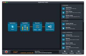 Audio Hijack 3.8.2 Crack Mac With License Key 2021 Free Download