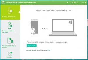 FonePaw Data Recovery 2.6.0 Crack Mac 2021 Free Download