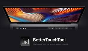 BetterTouchTool 3.560 Crack For Mac 2021 Free Download