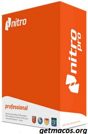 Nitro Pro 13.49.2.993 Crack With Serial Number 2021 Free