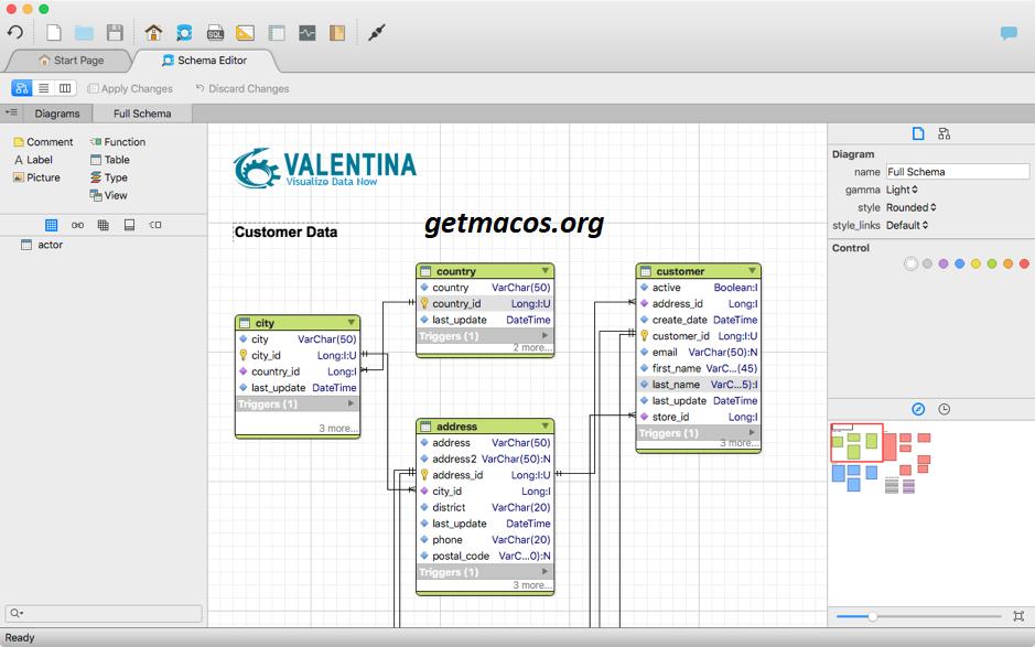 Valentina Studio Pro 11.4.2 Crack 2021 [Win/Mac] Free Download
