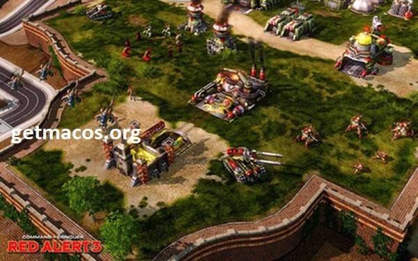 Command & Conquer: Red Alert 3 Crack Full Version Free Download