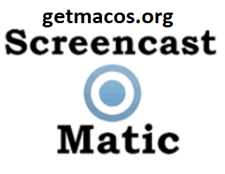 Screencast-O-Matic 2.0 Crack With Serial Key 2021 Full Free Download