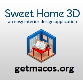 Sweet Home 3D 6.6 Crack With Serial Key 2021 Full Free Download