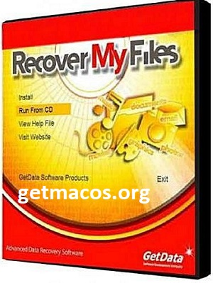 Recover My Files 6.3.2 Crack With License Key 2021 Free Download