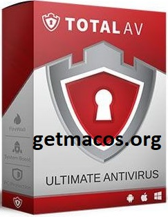 Total AV Antivirus 2021 Crack With Activation Key [Latest] Free Download