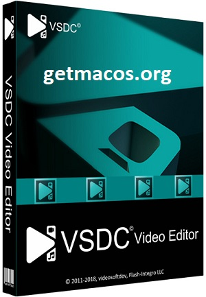 VSDC Video Editor Pro 6.8.1 Crack With Activation Key 2021 Full Free