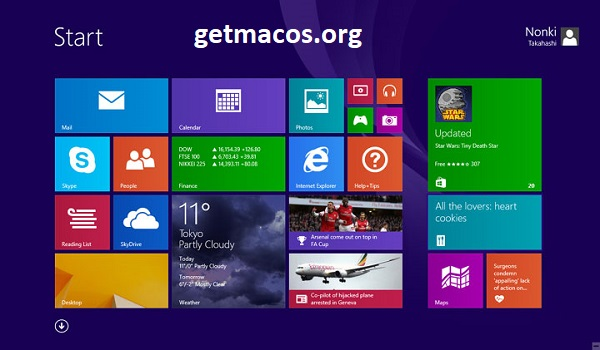 Windows 8 Crack With Product Key 2021 Full Free Download